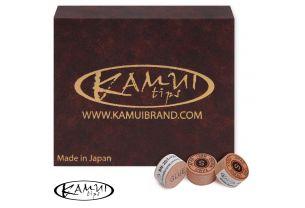 Наклейка для кия Kamui Original S 13 мм купить в интернет-магазине БильярдМастер Украина