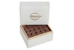 Наклейка для кия Molavia Original H 14 мм купить в интернет-магазине БильярдМастер Украина