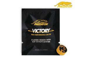 Наклейка для кия Predator Victory H 13 мм купить в интернет-магазине БильярдМастер Украина