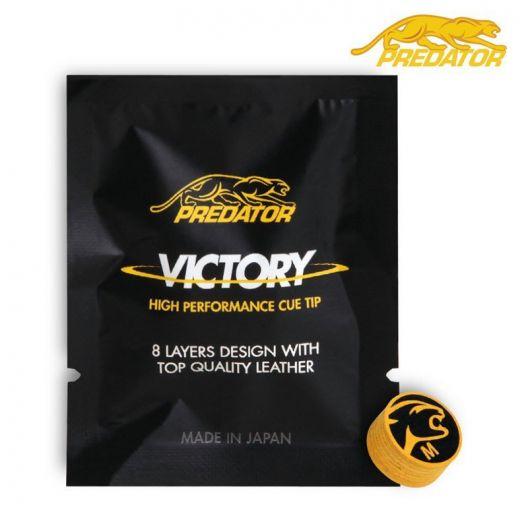 Наклейка для кия Predator Victory M 13 мм купить в интернет-магазине БильярдМастер Украина