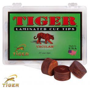 Наклейка для кия Tiger M 13 мм купить в интернет-магазине БильярдМастер Украина