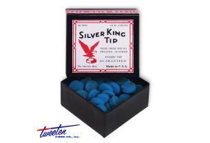 Бильярдная наклейка Silver King ø13 мм. купить в интернет-магазине БильярдМастер Украина