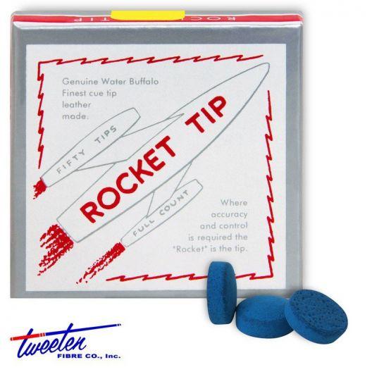 Бильярдная наклейка Rocket Tip ø12,5 мм. купить в интернет-магазине БильярдМастер Украина