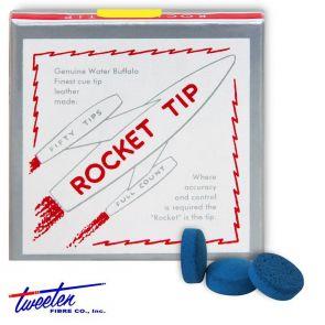 Бильярдная наклейка Rocket Tip ø13 мм. купить в интернет-магазине БильярдМастер Украина