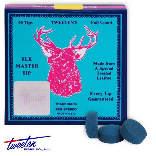 Бильярдная наклейка Master ø12 мм. купить в интернет-магазине БильярдМастер Украина