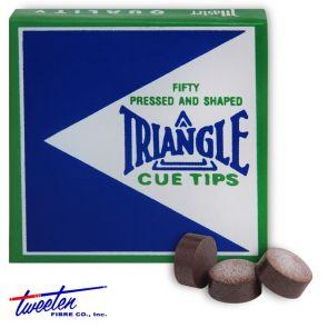 Бильярдная наклейка Triangle ø12 мм.(пр-во США) купить в интернет-магазине БильярдМастер Украина