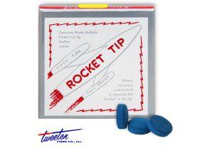 Бильярдные наклейки Rocket Tip ø12,5 мм., 50 шт. купить в интернет-магазине БильярдМастер Украина