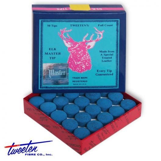 Бильярдные наклейки Master ø12,5 мм., 50 шт. купить в интернет-магазине БильярдМастер Украина