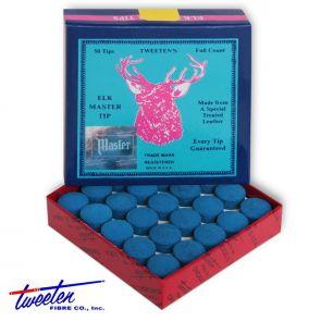 Бильярдные наклейки Master ø13 мм., 50 шт. купить в интернет-магазине БильярдМастер Украина