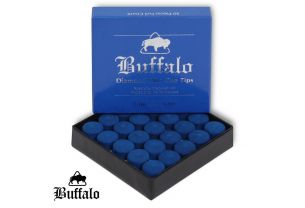 Бильярдные наклейки Buffalo Diamond Plus ø13 мм., 50 шт. купить в интернет-магазине БильярдМастер Украина