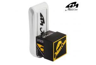 Набор Mezz Smart Chalk Set белый/черный купить в интернет-магазине БильярдМастер Украина