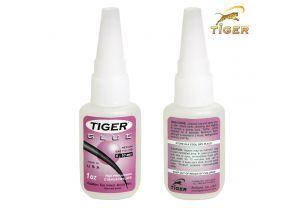 Клей для бильярдных наклеек Tiger купить в интернет-магазине БильярдМастер Украина