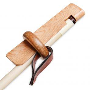 Фиксатор для наклейки деревянный купить в интернет-магазине БильярдМастер Украина