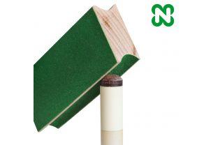Инструмент для обработки наклейки NordItalia Bohemia купить в интернет-магазине БильярдМастер Украина