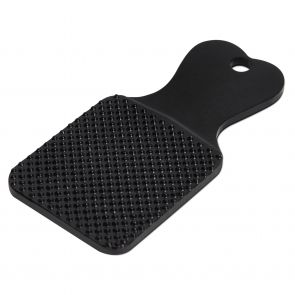 Инструмент для обработки наклейки Tip Tapper Black купить в интернет-магазине БильярдМастер Украина