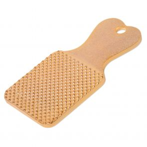Инструмент для обработки наклейки Tip Tapper Gold купить в интернет-магазине БильярдМастер Украина