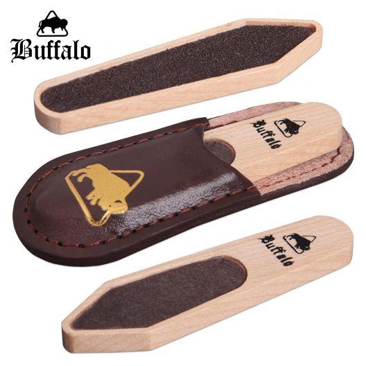 Инструмент для обработки наклейки Buffalo купить в интернет-магазине БильярдМастер Украина