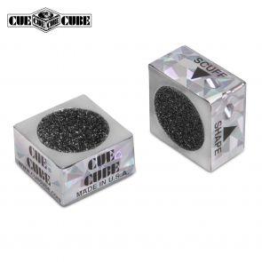 Шейпер для наклейки Cue Cube купить в интернет-магазине БильярдМастер Украина