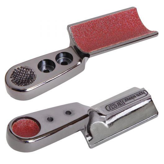Инструмент для обработки наклейки Tip Tool купить в интернет-магазине БильярдМастер Украина