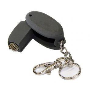 Брелок с инструментом для перфорации наклейки Key Pik купить в интернет-магазине БильярдМастер Украина