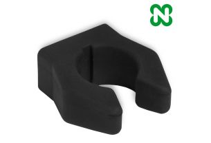 Клипса для кия NordItalia резиновая ø17 мм. купить в интернет-магазине БильярдМастер Украина