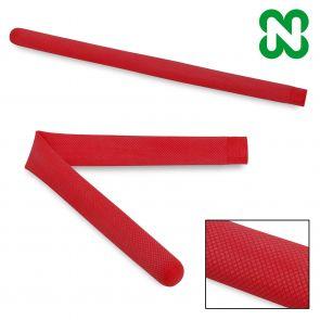 Обмотка для кия NordItalia X-Grip Latex Pro красная купить в интернет-магазине БильярдМастер Украина