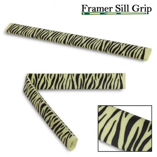 Обмотка для кия Framer Sill Grip тигровая купить в интернет-магазине БильярдМастер Украина