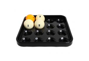 Поддон для бильярдных шаров ø68 мм. купить в интернет-магазине БильярдМастер Украина