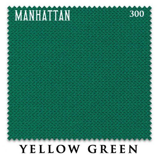 Сукно для бильярда Manhattan 300, 195 см. купить в интернет-магазине БильярдМастер Украина