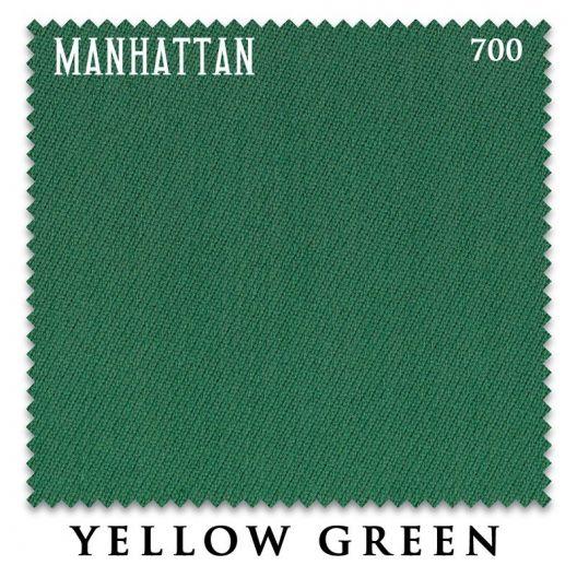 Сукно для бильярда Manhattan 700, 195 см. купить в интернет-магазине БильярдМастер Украина
