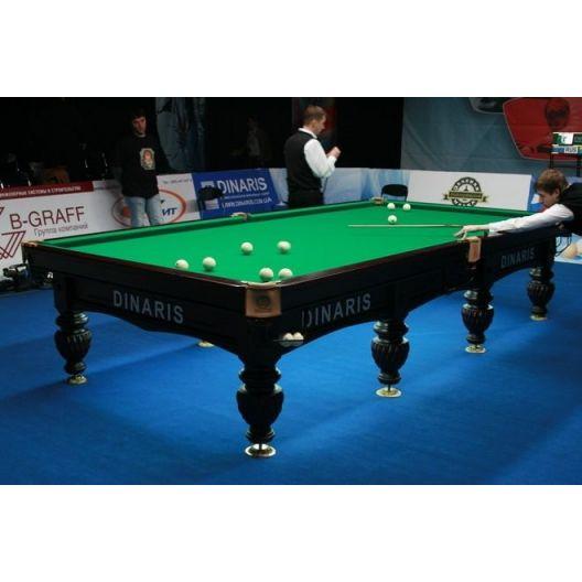 Бильярдный стол DINARIS 2000 12ft.