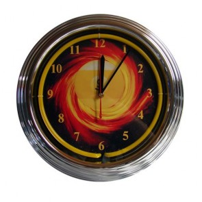 Часы для бильярда NBU Neon...