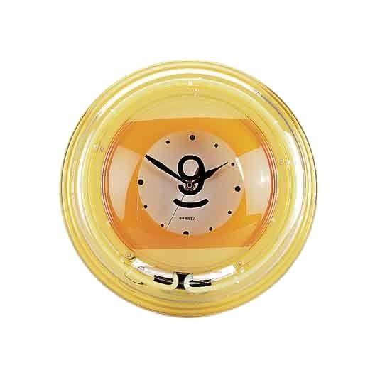 Часы для бильярда Девятка с неоновой...