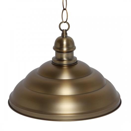 Лампа для бильярда Modena Bronze...