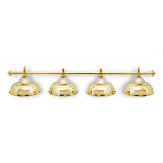Светильник для бильярда Crown Golden...