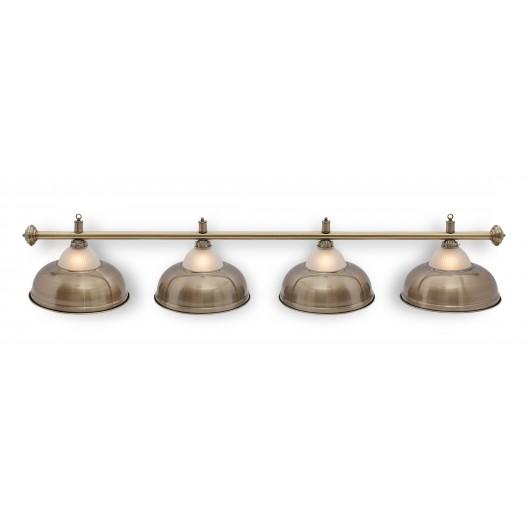 Светильник для бильярда Crown Bronze...