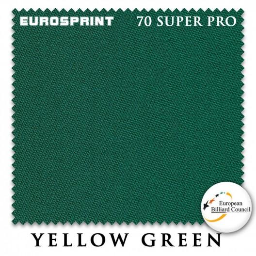 Сукно для бильярда Eurosprint 70...