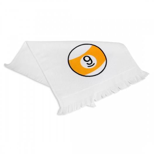 Полотенце для чистки шаров и киёв №9...