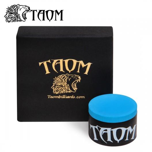 Бильярдный мел Taom Pyro Chalk Blue 1...