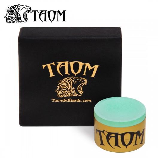 Бильярдный мел Taom Soft Chalk Green...
