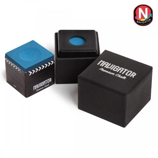 Бильярдный мел Navigator Premium...
