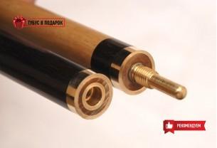 Бильярдный кий ручной работы Классик ипэ купить в интернет-магазине БильярдМастер Украина