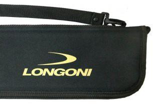Чехол для бильярдного кия Longoni-2 купить в интернет-магазине БильярдМастер Украина