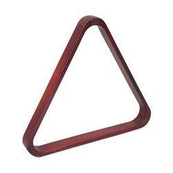 Треугольник для бильярдных шаров | Купить треугольник для бильярда Украина